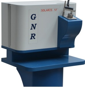 Solaris CCD NF Spectrometer